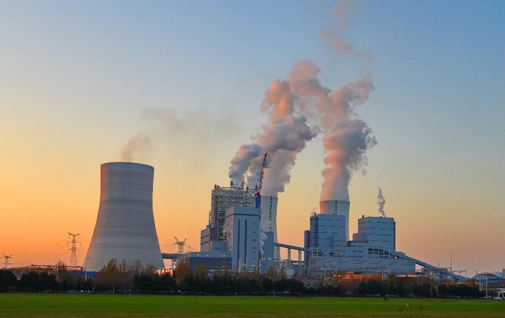 安徽平山电厂二期工程135万千瓦机组并网