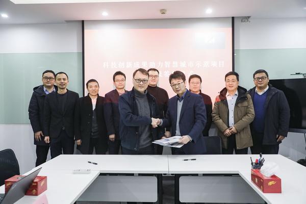 浙江宁波供电:科技创新成果走向市场 打造智慧电力服务体系