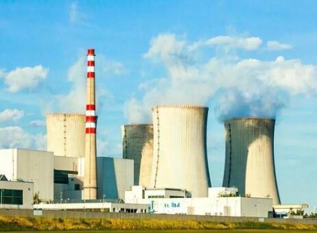 马钢5号、8号焦炉烟气脱硫脱硝项目顺利投产