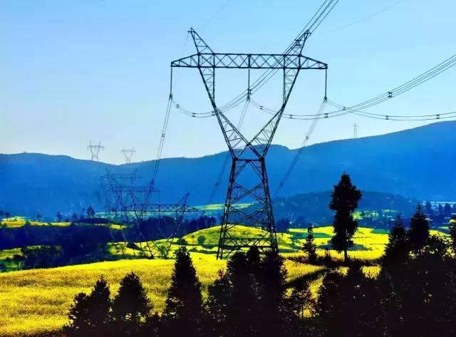 2020年增量配电热点事件