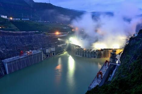 水电开发 生态优先