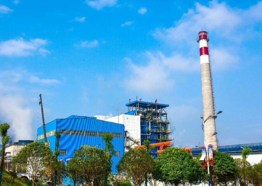 2020年中国燃气发电报告