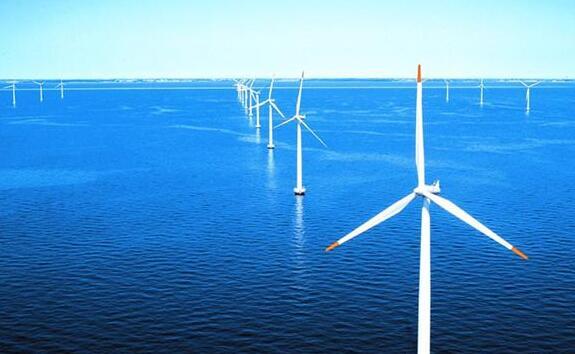 东海区开展海上风电用海管理专项检查