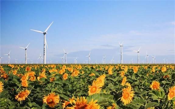 """吉林""""陆上三峡""""工程抢占未来能源制高点"""