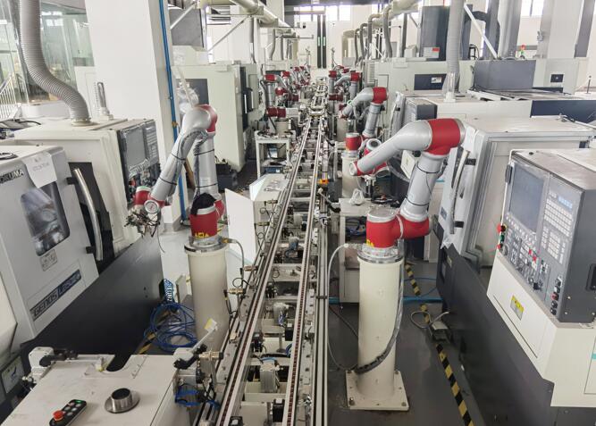 超3亿元!节卡机器人获协作机器人行业最大单笔融资,开启全球新格局