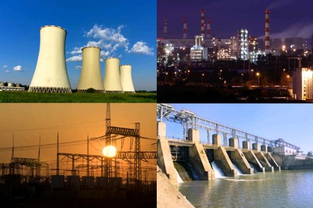 发电人应该仔细研究的几个学会年度报告