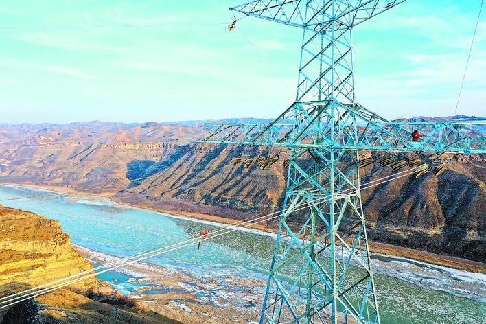 2020年:用电量增速连创新高 国民经济稳定恢复