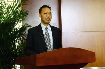 重大人事!王武斌任三峡新能源董事长