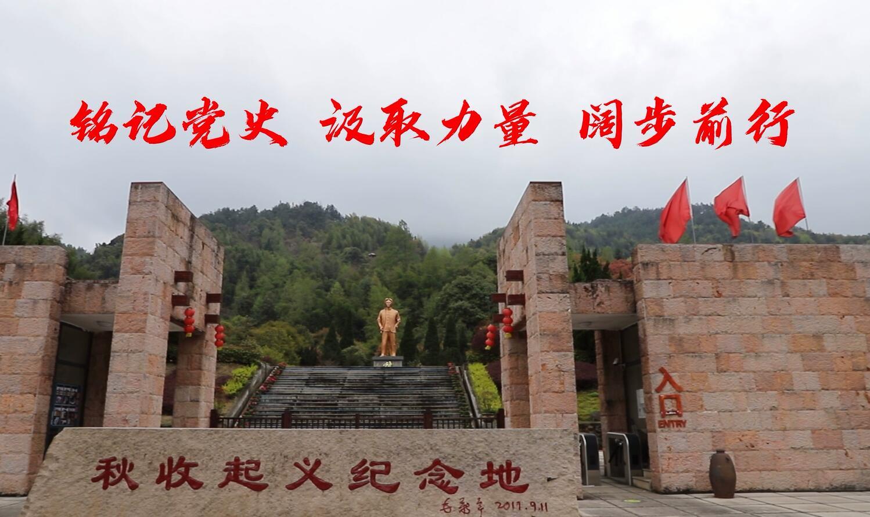 华电江西宜春新能源:学党史悟思想 传承红色基因