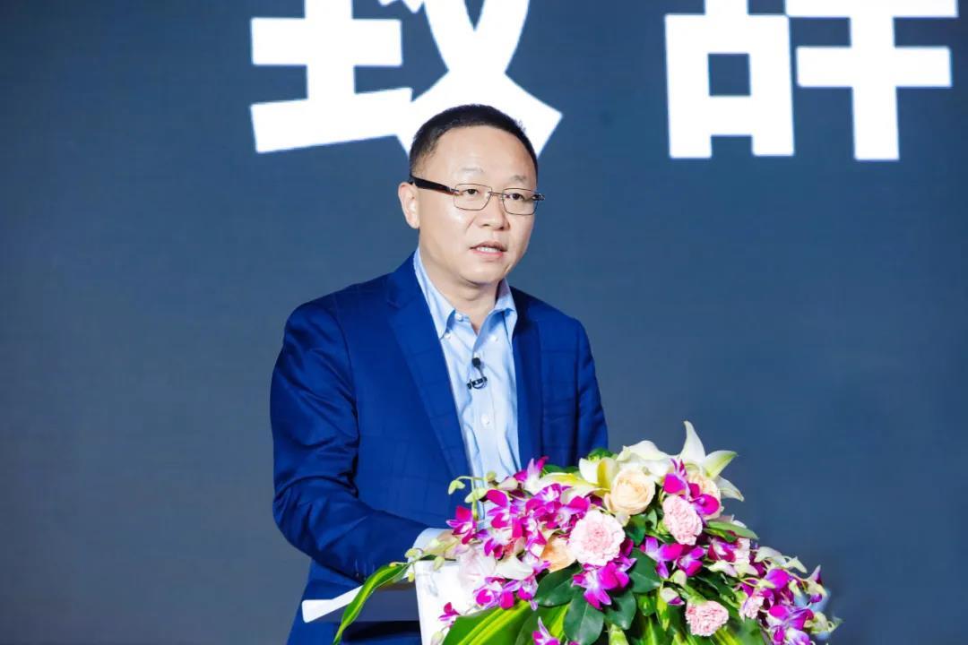 华为汪涛:开放开源,创新合作,共建昇腾计算新产业