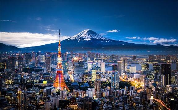 日本通过2050年碳中和目标法案