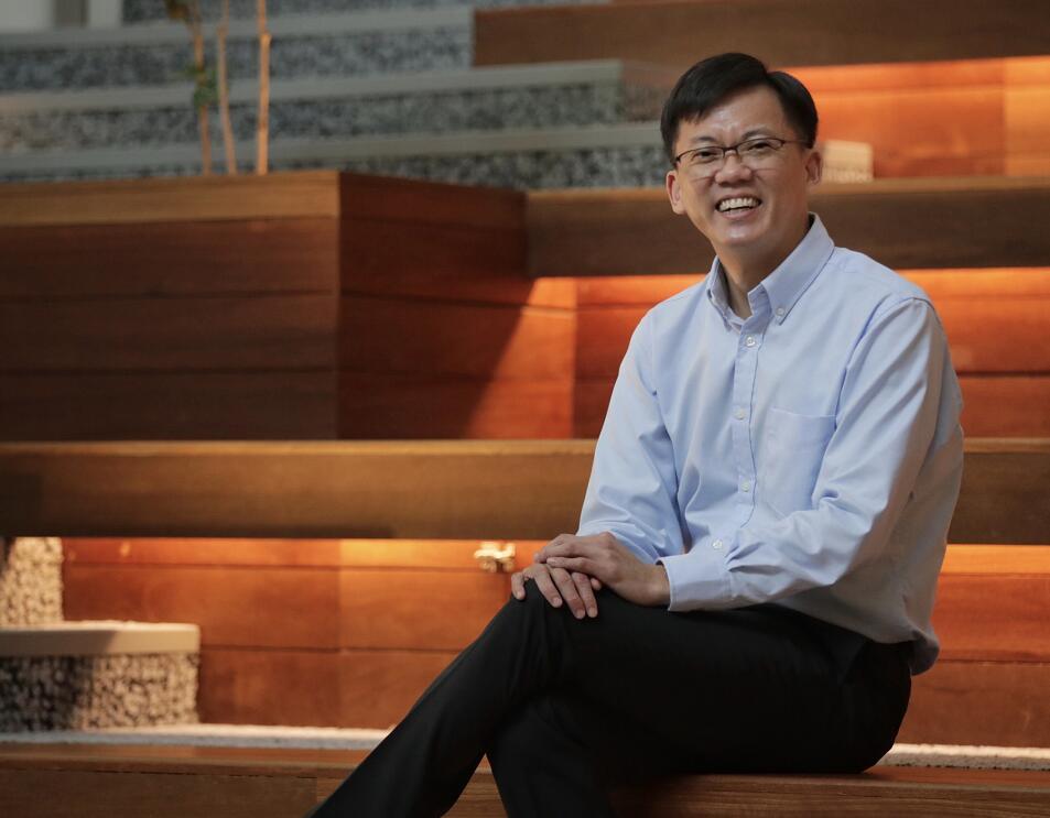 """助力中国""""碳达峰碳中和"""",新加坡能源集团亮出减排增效新王牌!"""