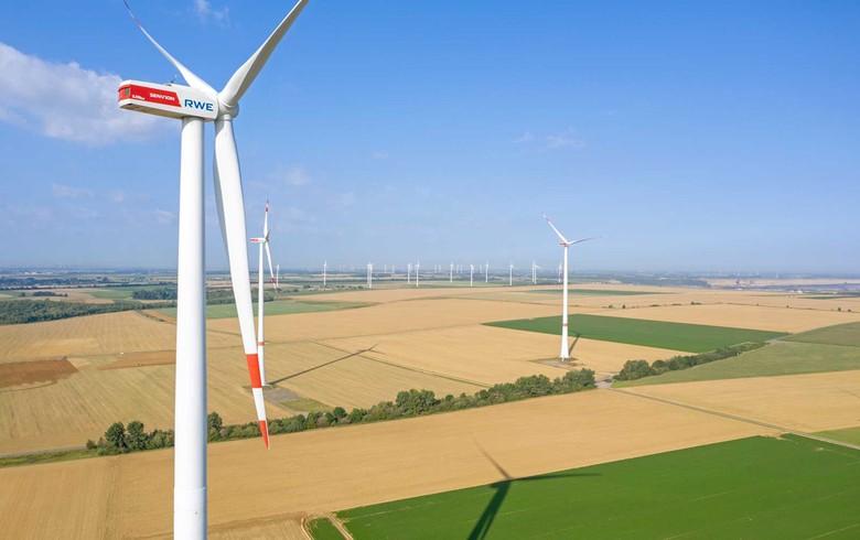 德国莱茵集团斩获17兆瓦补贴风电项目