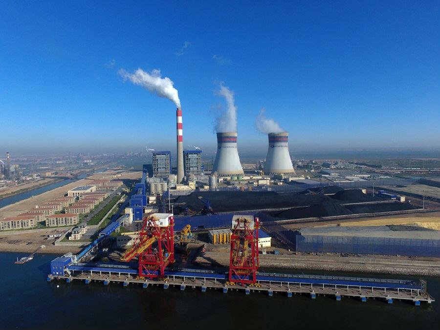 巴基斯坦卡西姆电站累计发电量突破300亿千瓦时