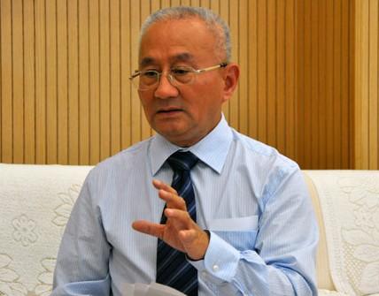 """国网电力科学研究院名誉院长薛禹胜:""""双碳""""战略目标下的海上风电"""
