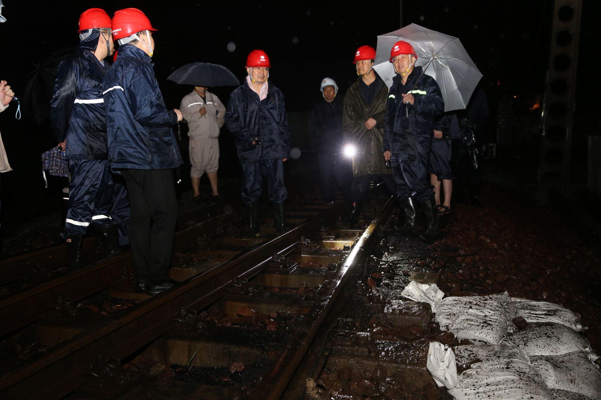 没有因为暴雨少发一度电——国家能源集团河南荥阳热电公司应对特大暴雨纪实