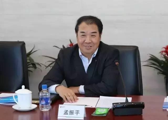 南网董事长孟振平:服务和融入国家大局 发挥电网企业的战略支撑作用