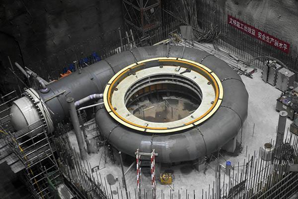 山东最大抽水蓄能电站6号机组蜗壳水压试验圆满完成