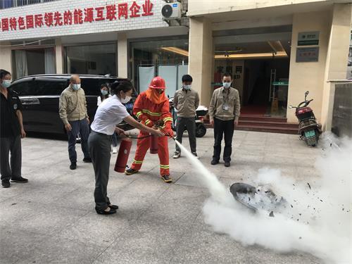 国网寿宁县供电公司:提升应急能力 筑牢安全防线