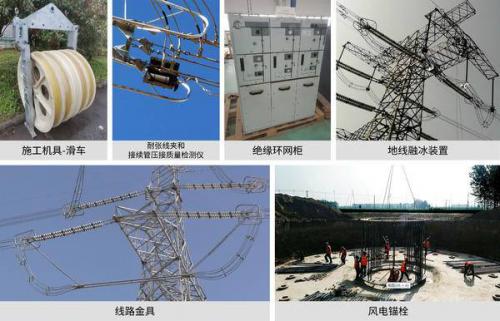 """中国能源建设集团南京线路器材有限公司荣获2021年""""电力金具十大品牌""""称号"""
