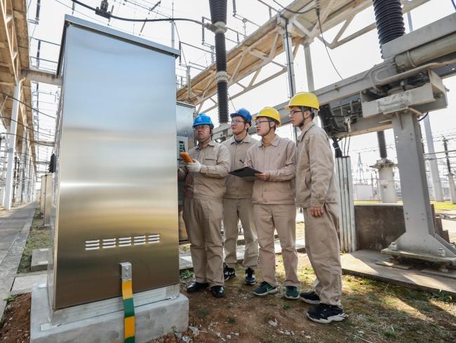 国网江苏省电力公司一项职工创新成果获全国职工技术成果一等奖