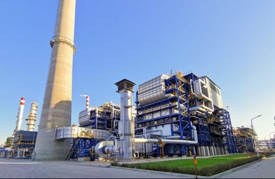 中国石油氢能业务布局稳步推进