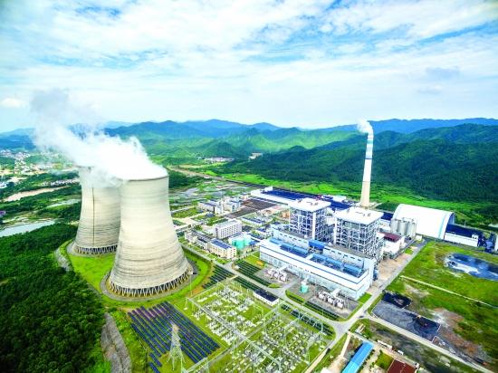 燃煤发电上网电价市场化改革有序开展 火电企业价值有望重估
