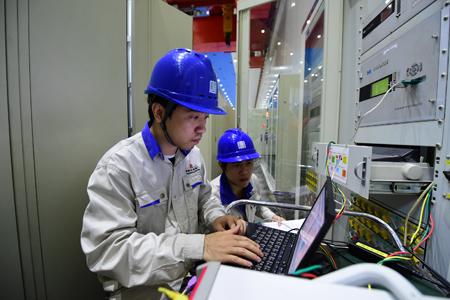 大唐龙滩水电厂:匠人匠心蓄力提质增效
