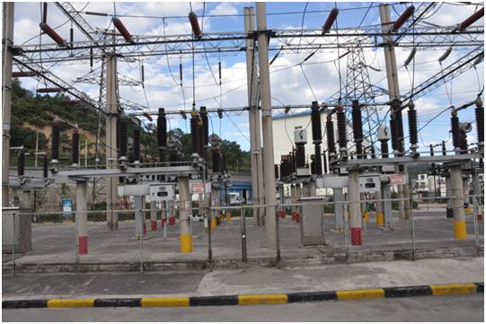 旗下拥有生产输变电线路,塔材等材料的和发塔材厂,从事新能源和电网