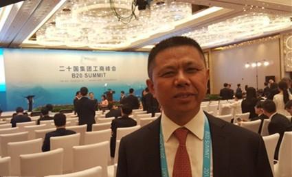 中国光伏将迎第三轮大调整——访天合光能董事长兼CEO高纪凡
