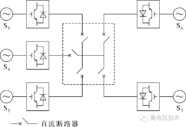 柔性直流输电系统控制研究综述