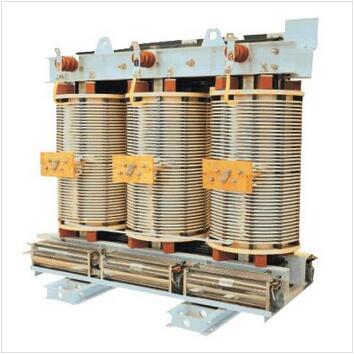 SGHB10-125~250010系列H级绝缘三相干式电力变压器