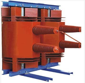 ZDC9系列树脂绝缘干式静电除尘变压器