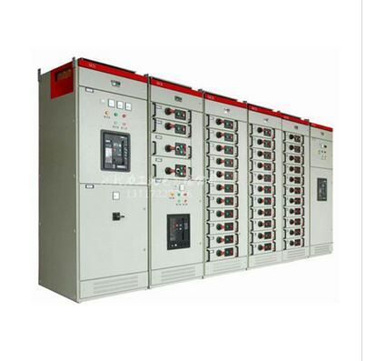 供应高层建筑专用GCS型低压抽出式开关柜
