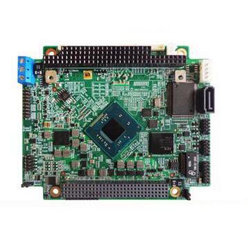 北京阿尔EPC92A1工业主板X86架构PCI104插槽
