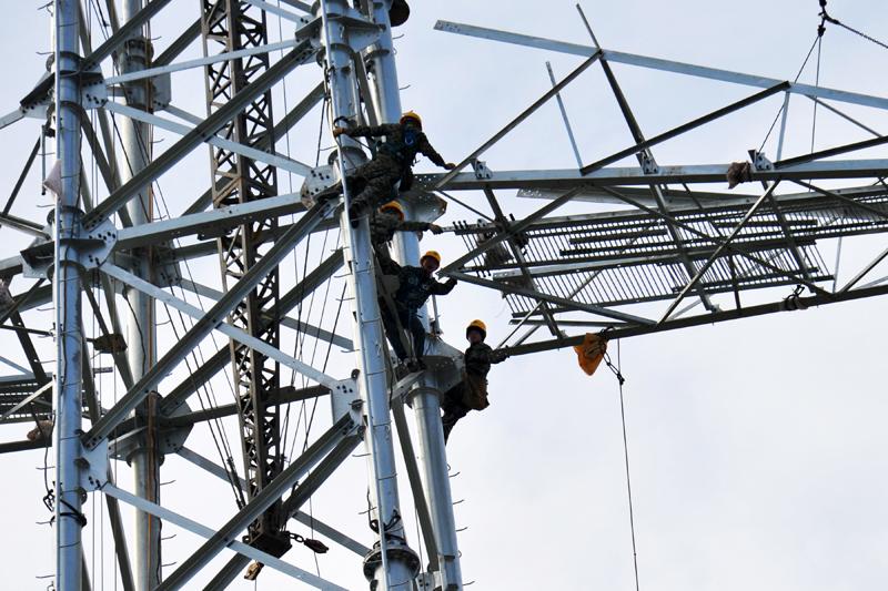 菲力克电气有限公司 2
