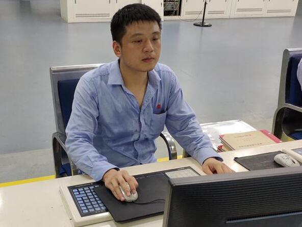 脚踏实地 真抓实干——记大唐石门发电公司一控四班的单元长刘绍波