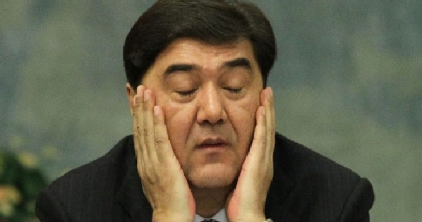 国家能源局再成反腐重灾区 努尔白克力接收调查
