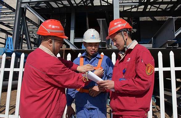 大唐吉林公司:强化项目管控 助力优化发展