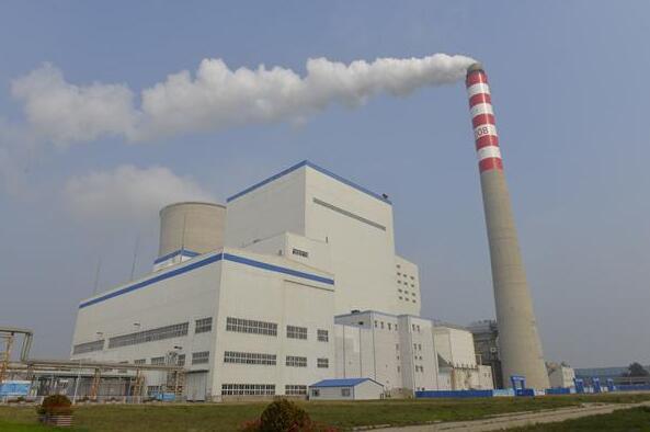 大唐长山厂超额完成10月份发电量任务