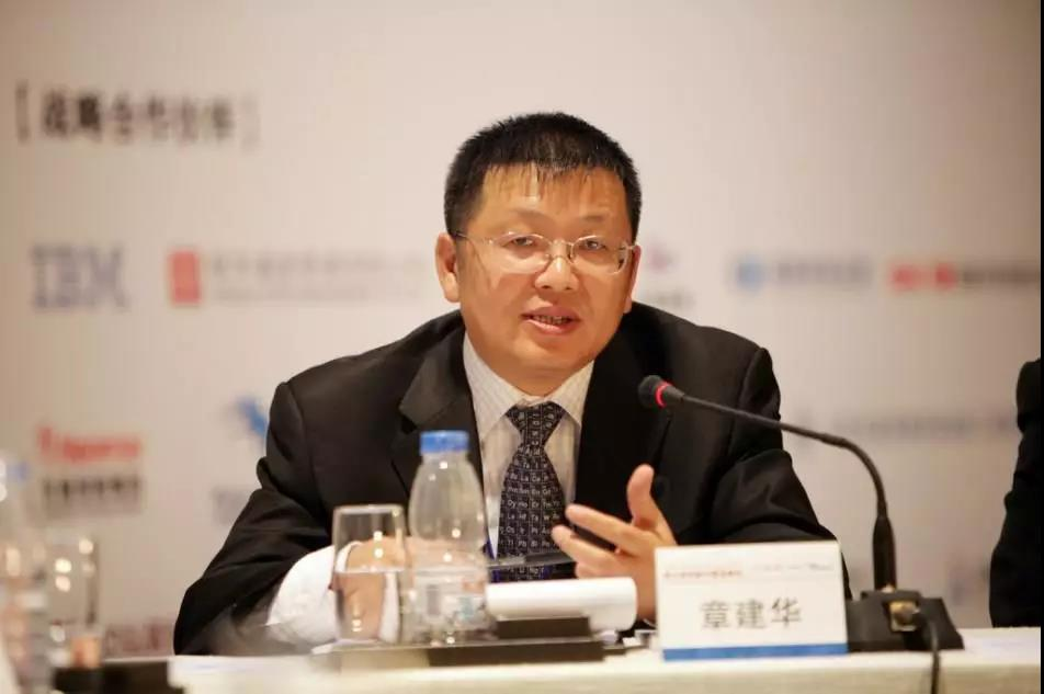 国家能源局迎新局长,中石油总裁章建华履新