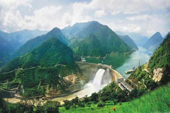 【改革开放40年】二滩,世界水电史上的丰碑