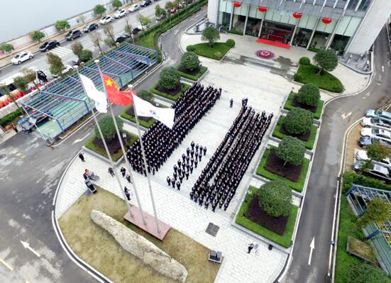 中国水电八局再登湖南省对外承包工程企业排行榜首