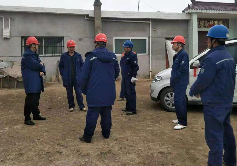 淳化县供电分公司多措提升优质服务水平